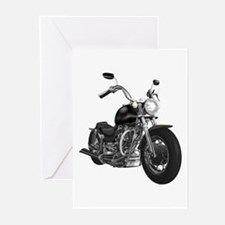 THE BITCH IS BACK! Greeting Cards (Pk of 10)