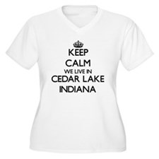 Keep calm we live T-Shirt