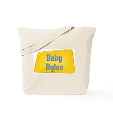 Baby Rylee Tote Bag