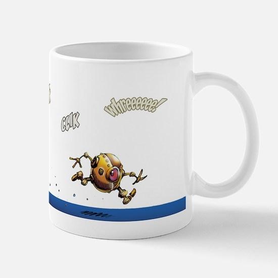 Clankescape Mugs