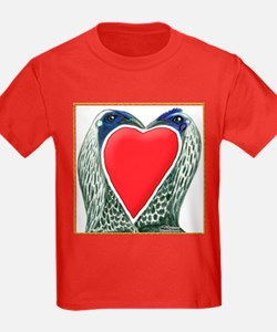 Valentine Bantams T-Shirt