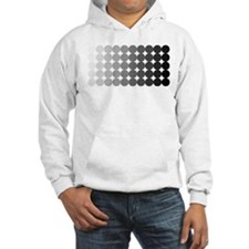 50 Shades of Grey Circles Hoodie
