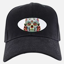 Sugar Skull 067 Baseball Hat
