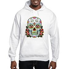 Sugar Skull 067 Hoodie