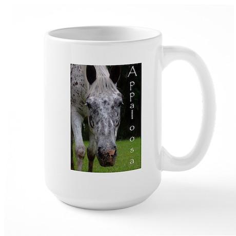 Appaloosa Large Mug