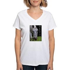 Appaloosa Women's V-Neck T-Shirt