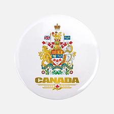 """Canada COA 3.5"""" Button"""