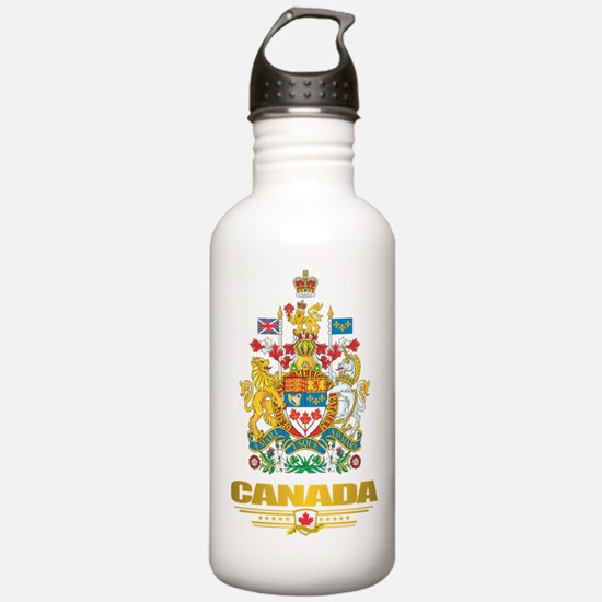 Canada COA Water Bottle