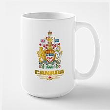 Canada COA Mugs
