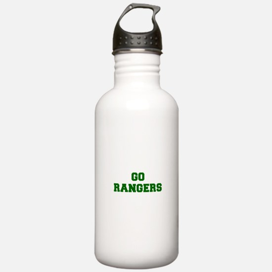 Rangers-Fre dgreen Water Bottle