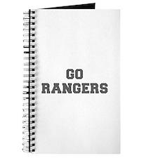 RANGERS-Fre gray Journal