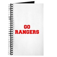 RANGERS-Fre red Journal