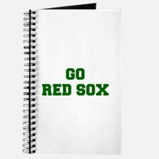 red sox-Fre dgreen Journal