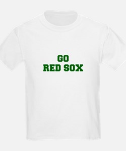 red sox-Fre dgreen T-Shirt