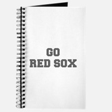 RED SOX-Fre gray Journal