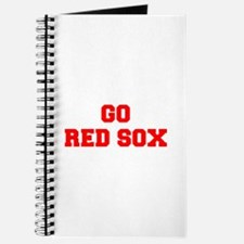 RED SOX-Fre red Journal