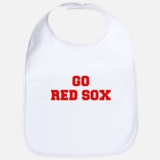 RED SOX-Fre red Bib