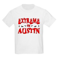 Extreme Austin T-Shirt