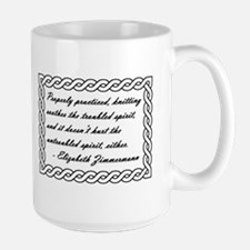 Elizabeth Zimmermann - Knitting Mugs
