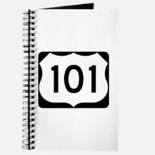 US Route 101 Journal