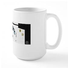 Space Shuttle Atlantis Mug Mugs