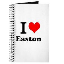 I Love I Love Easton Journal