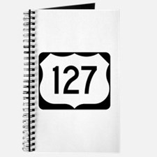 US Route 127 Journal