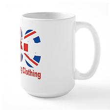 British Bulldog Clothing 1 Mug