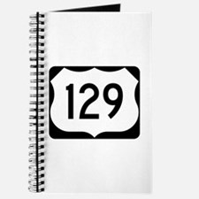 US Route 129 Journal