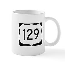 US Route 129 Mug