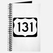 US Route 131 Journal