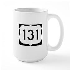 US Route 131 Mug