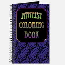 Cool Coloring book Journal