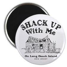 Shack Up LBI Magnet