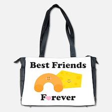 Bff Mac & Cheese Diaper Bag