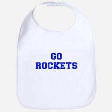 Rockets-Fre blue Bib
