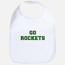 Rockets-Fre dgreen Bib