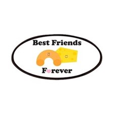 Bff Mac & Cheese Patch