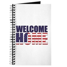 Welcome Home Journal