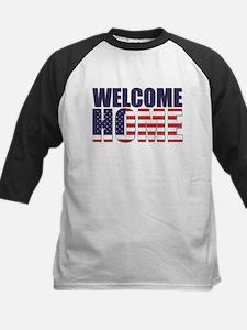 Welcome Home Tee