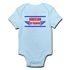 Magician In Training Body Suit