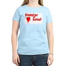 Gangster of Love Style 2 T-Shirt