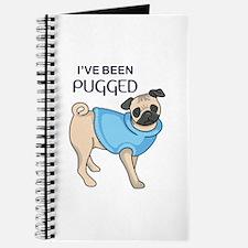PUG DOG Journal
