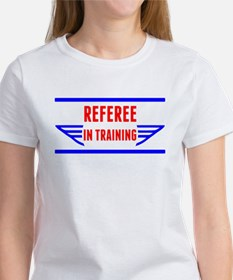 Referee In Training T-Shirt