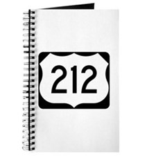 US Route 212 Journal