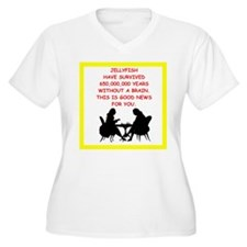 chess Plus Size T-Shirt