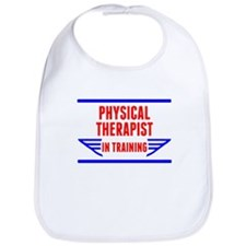 Physical Therapist In Training Bib