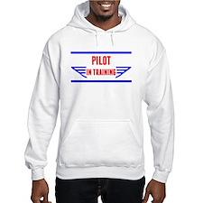 Pilot In Training Hoodie