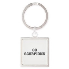 SCORPIONS-Fre gray Keychains