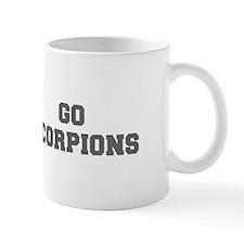 SCORPIONS-Fre gray Mugs